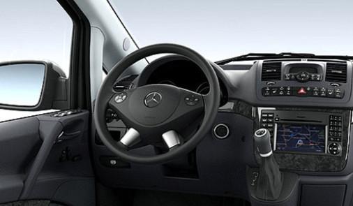 Mercedes-Benz Viano Lux