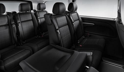 Mercedes-Benz Vito Lux