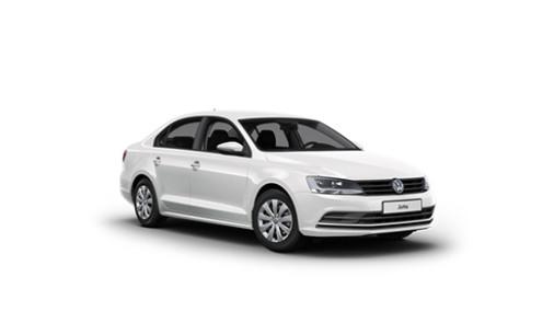 Volkswagen Jetta 1,6 АТ
