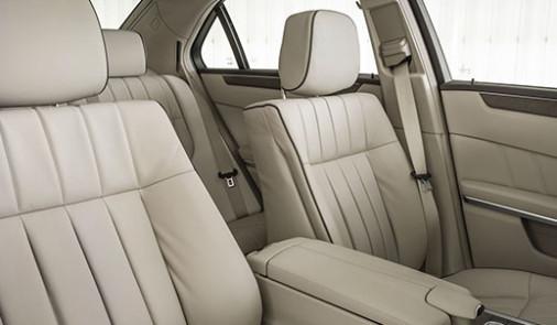 Mercedes-Benz E-Class W212