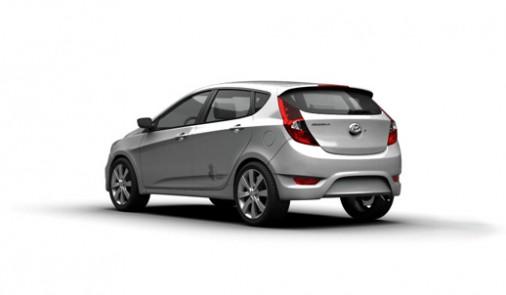 Hyundai Solaris 1.6 АТ Хетчбек